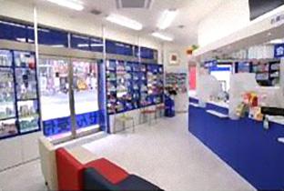 店内イメージ2