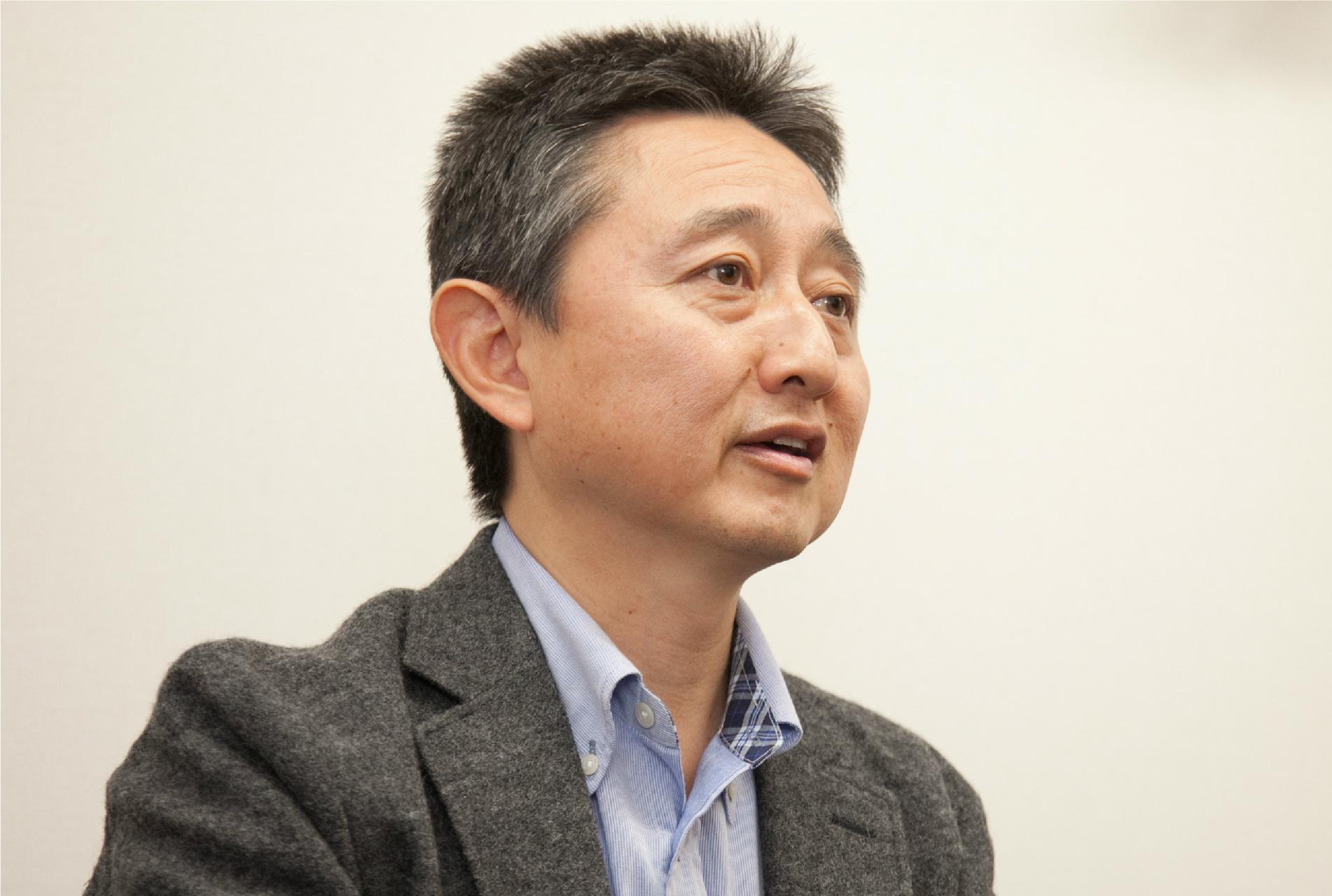 湊谷 寿邦代表
