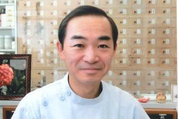 安東 基博代表