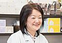 中村 智子代表