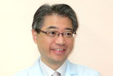 松澤 潔代表