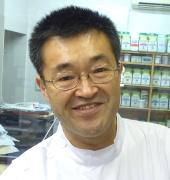 鈴木 一史代表